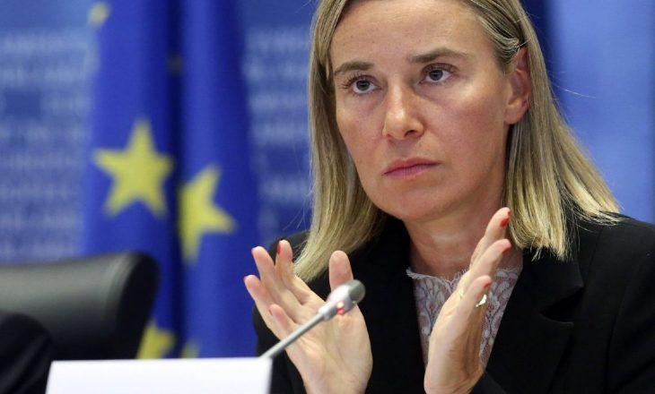 Mohgerini ndryshon agjendën: Në Kosovë vjen të shtunën