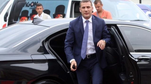 Pasuria milionëshe e konfiskuar e ish-deputetit shqiptar