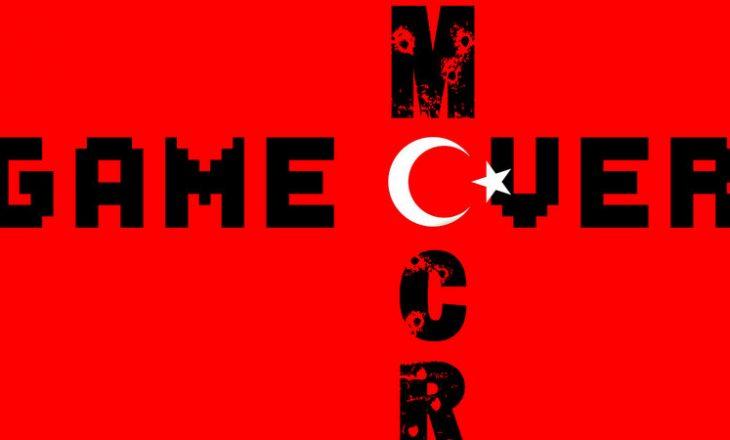 Peticion për largimin e ambasadores turke nga Kosova