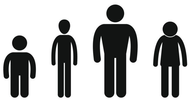 10 shtetet me banorët më të gjatë në botë