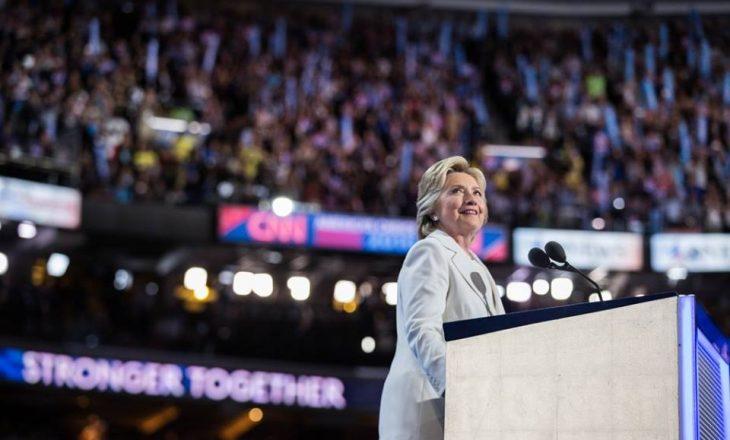 Hakerët sulmojnë fushatën e Clintonit