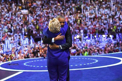 Obama: Së bashku drejt fitores