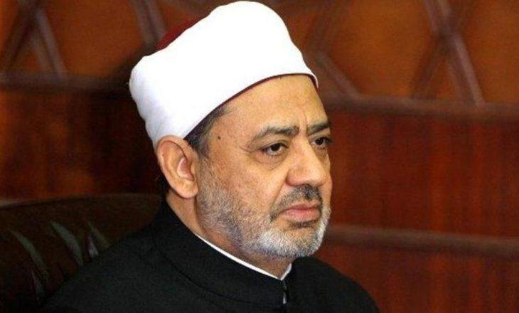 Imami i Kajros, apel ISIS-it: Respektoni kishat