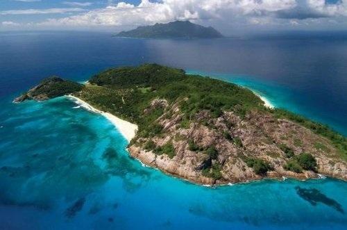 Ishulli më i paarritshëm në botë