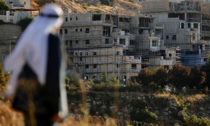 Vendbanimet e para në Izrael u ndërtuan në mënyrë të rrejshme