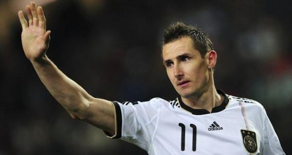 """Klose i thotë """"jo"""" kthimit në Bundesligë"""