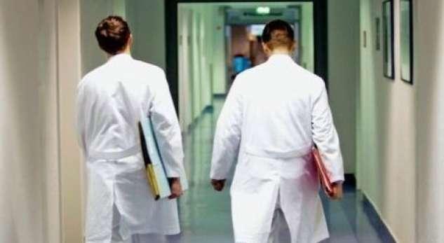 Edhe mjekët e Shqipërisë po largohen drejt Gjermanisë