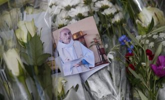 Myslimanët në meshat e të krishterëve në Francë