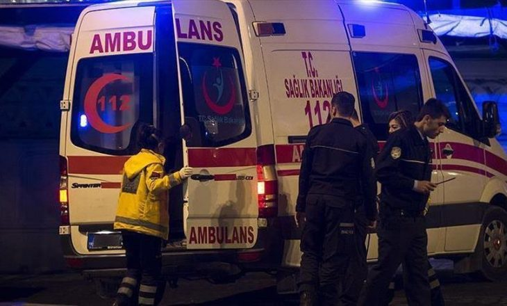 Sulm në Turqi, vriten dy policë