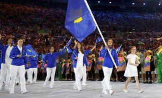"""Renditja momentale e Kosovës në """"Rio 2016"""""""