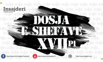 Dosja e Shefave XVII: Autoriteti i Adem Grabovcit mbi tre komandantë