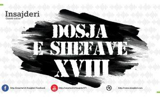 Dosja e Shefave XVIII: Grabovci caktonte komisionet dhe përzgjidhte kandidatët