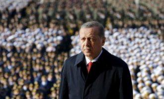 Erdogan nuk i bindet kërkesave të shteteve arabe