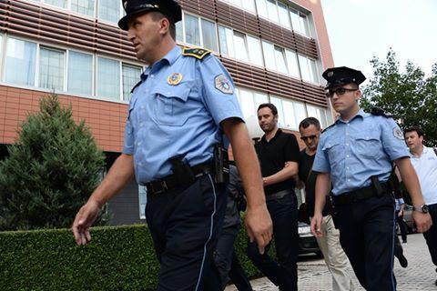 Glauk Konjufcës i vazhdohet masa e arrestit shtëpiak
