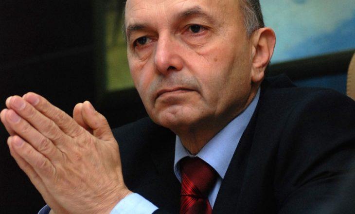Mustafa: Kundërshtarëve të demarkacionit s'u interesojnë opinionet e të tjerëve