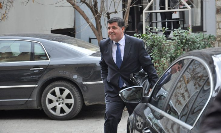 """""""LDK-ja do ta rikthejë qeverisjen në Prishtinë"""""""