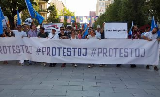 Mushkolaj: Dorëheqja e Grabovcit është lojë e PDK-së