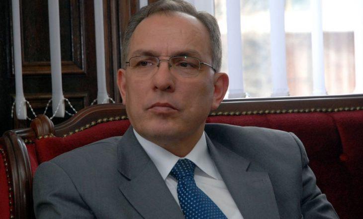 Aktakuza sekrete kundër ish-ministrit të Arsimit