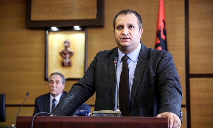 """Ahmeti falënderon qytetarët e Prishtinës """"që ndalën projektin e shkatërrimit"""""""