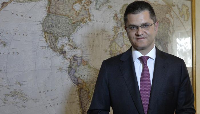 Vuk Jerimiq i thotë Vuçiqit: Eja në debat, të tregoj për vëllanë tënd