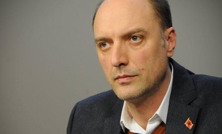 Ymeri kritikon mënyrën e shpalljes së pavarësisë së Kosovës