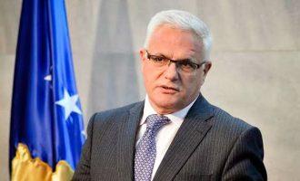 """PDK dhe LDK heshtin për """"Dosjen e Shefave"""" – askush nuk i kërkon dorëheqjen Grabovcit"""