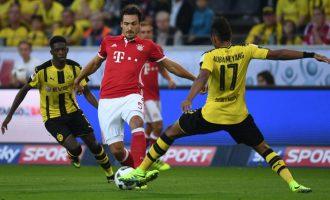 Ancelotti fiton trofeun e parë me Bayern Munich