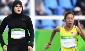 Një atlete nga Arabia Saudite ka bërë histori në Rio 2016