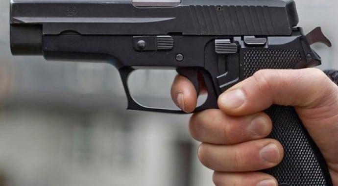 Konfiskohet arma e një 24-vjeçari në Skenderaj