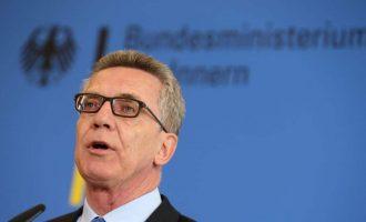 Gjermania shqyrton mundësinë e kontrollimit të telefonave të refugjatëve