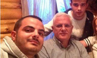 """Historia e djemve të Grabovcit dhe """"institucionet e babës"""""""