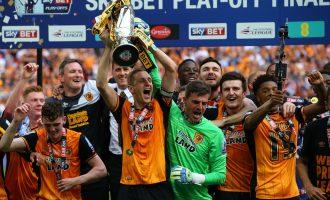 Katër ditë para startit, Hull City nuk ka futbollistë dhe trajner