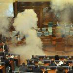 Gazi lotsjellës është futur në Kuvend