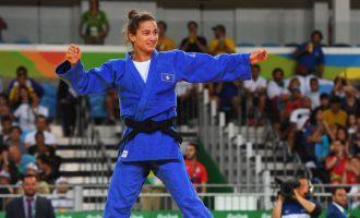 """""""Eurosport"""": Kelmendi ballafaqohet me suspendim pas refuzimit të testeve të dopingut"""