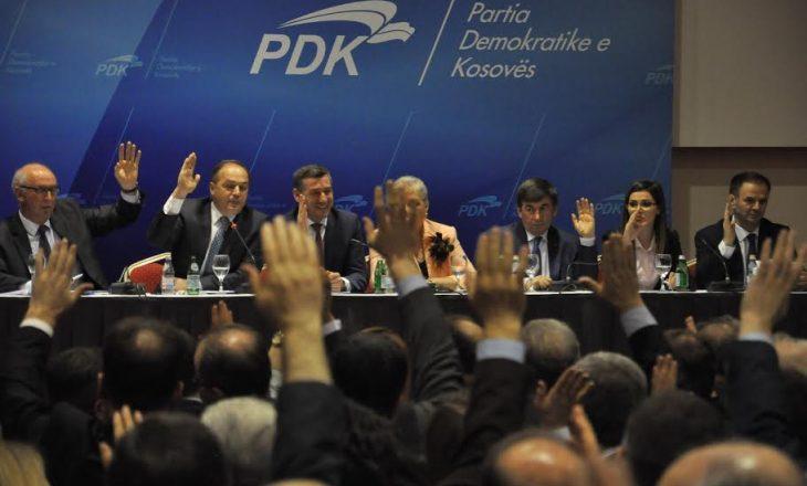 PDK dhe LDK mohojnë zgjedhjet e parakohshme