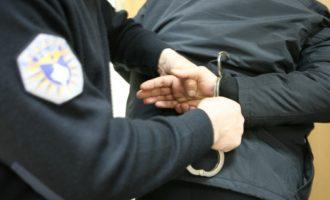 Arrestohet edhe djali i Donika Kadaj