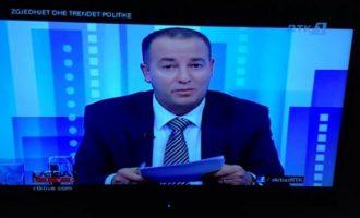 """Kryredaktori i RTK 3 thotë se ndihet """" i kërcënuar nga linçimet e VV-së"""""""