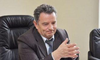 Salih Mekaj mohon se u zgjodh nga Adem Grabovci, nuk i sqaron raportet me Xhevat Grabovcin