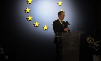 Zhbogar ka një porosi para se të largohet nga Kosova dhe një arsye të kthehet prapë