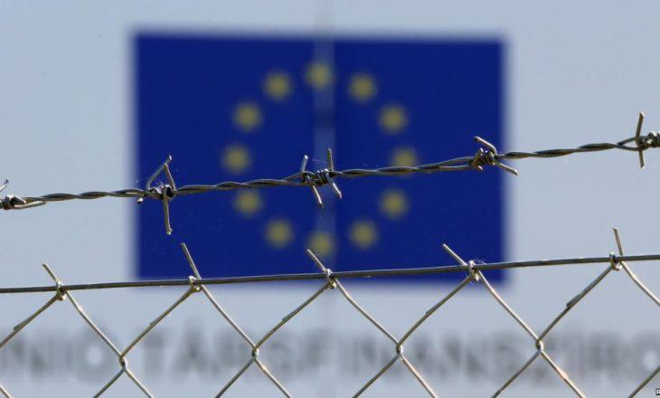 Migranti afrikan, 12 vite në kërkim të Evropës
