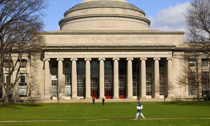 Top 100 universitetet më të mira në botë