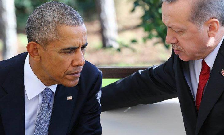 Vazhdon dita e dytë e G20-s, takohen Obama-Erdogan