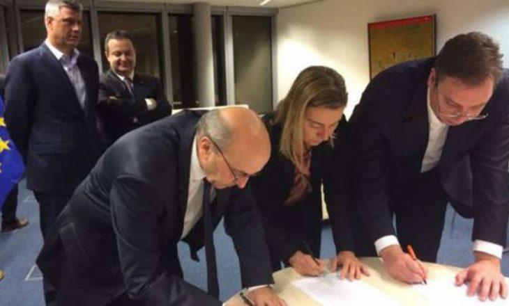 Lunaçek: Pranimi dhe marrëdhënia e sinqertë, formula për Kosovën dhe Serbinë