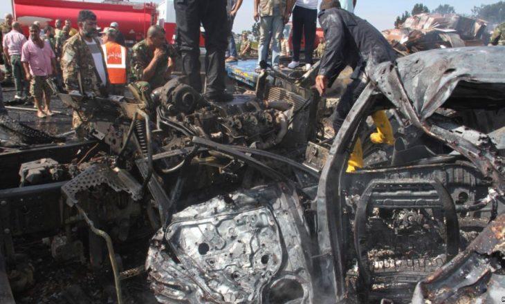 Siri: Nga sulmet me bomba – dhjetëra të vrarë