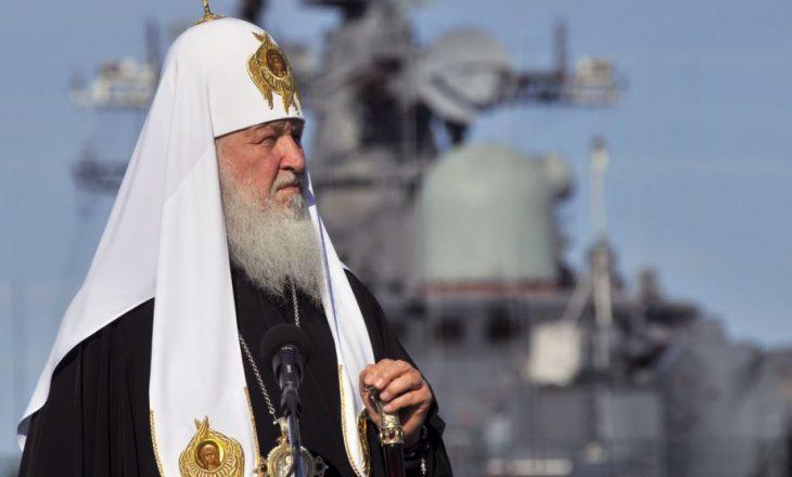 Patriarku rus kundër abortit