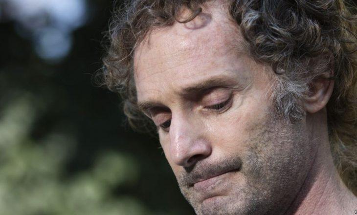 Gazetari amerikan rrëfen vitet e kaluara si i burgosur në Siri