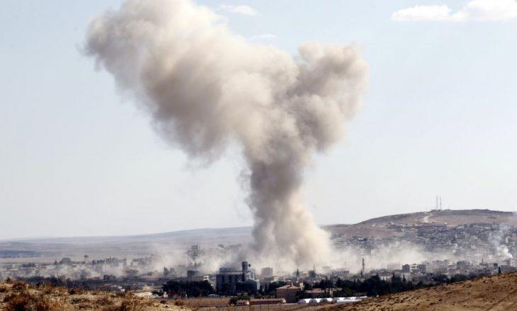 Pentagoni thotë se është vrarë zëdhënësi i IS-it