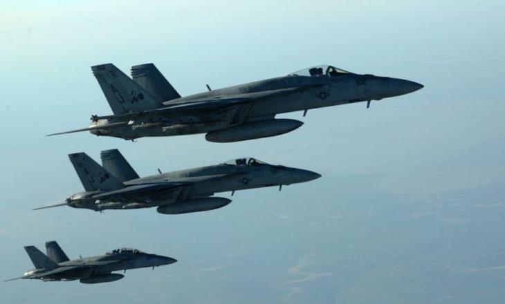 Pentagoni: Nga sulmet ajrore kundër IS-it mund të jenë vrarë civilë