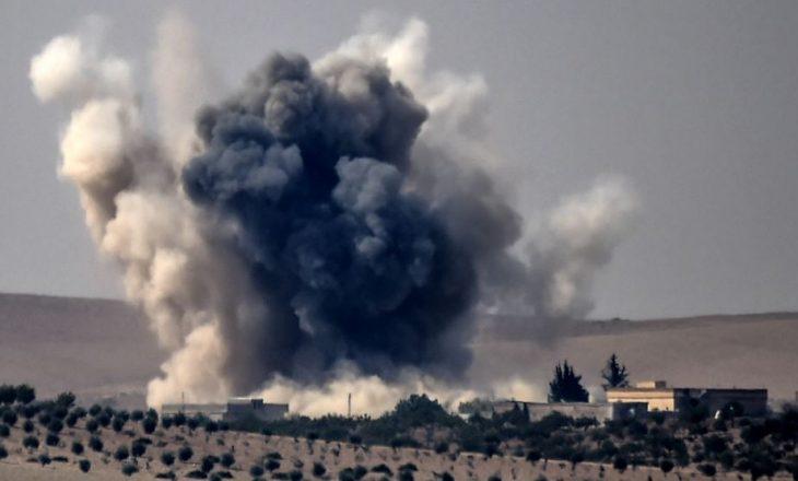 Turqia vret 20 militantë të IS-it