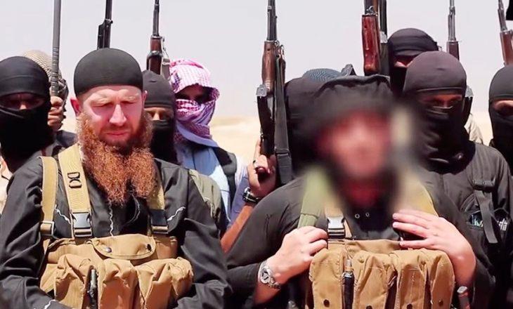Al Adnani: Inteligjenca e Al Baghdadit që organizon masakrat në Evropë